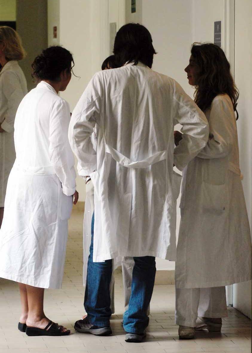 Ogni paziente potrà avere un pool di medici di base