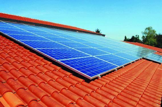 Risparmio di  energia sugli edifici esistenti