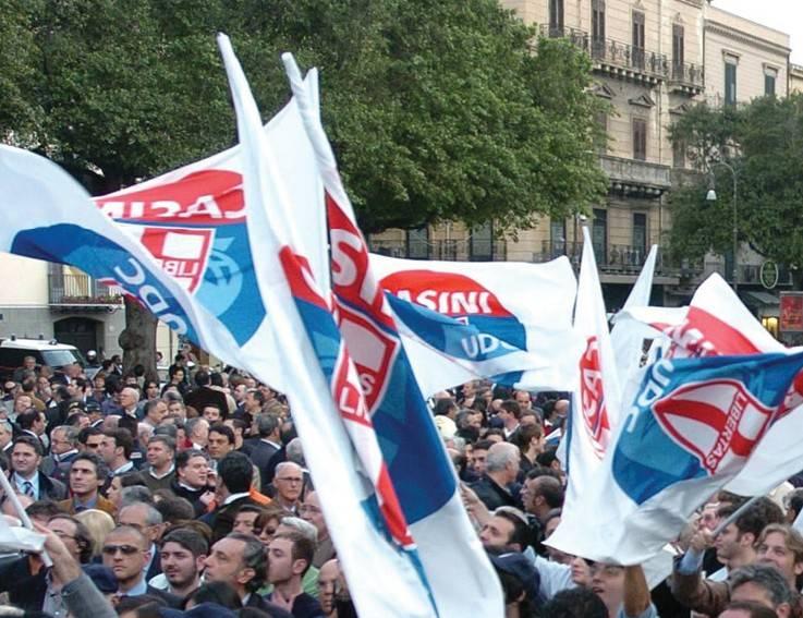 La rivolta del popolo Udc: abbiamo sbagliato