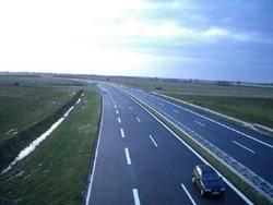 Pescara, contromano in autostrada per 40 km