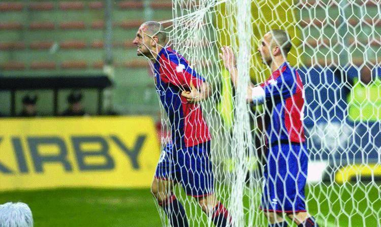 Il Genoa sconfigge l'Albinoleffe ma non convince