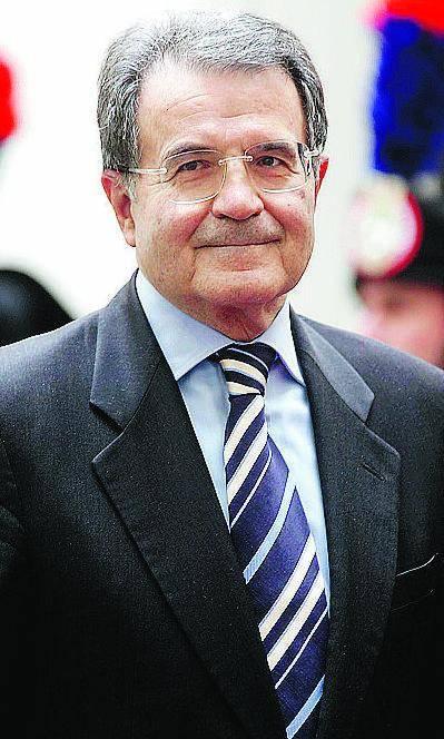 Prodi: sì, ho chiesto a Karzai di intervenire