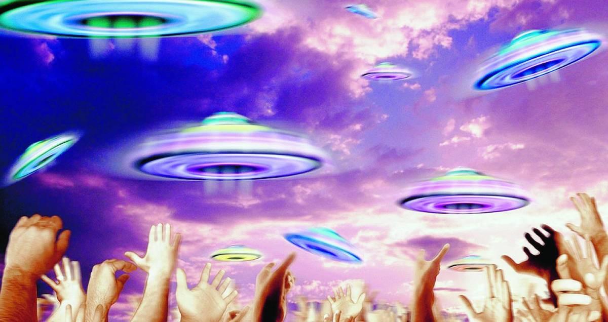 «Rapiti dagli Ufo 400 terrestri. Ho scoperto che è tutto vero»