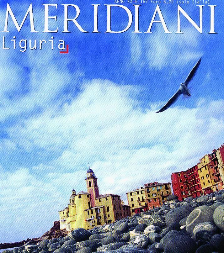 Liguria magica, capace di stupire