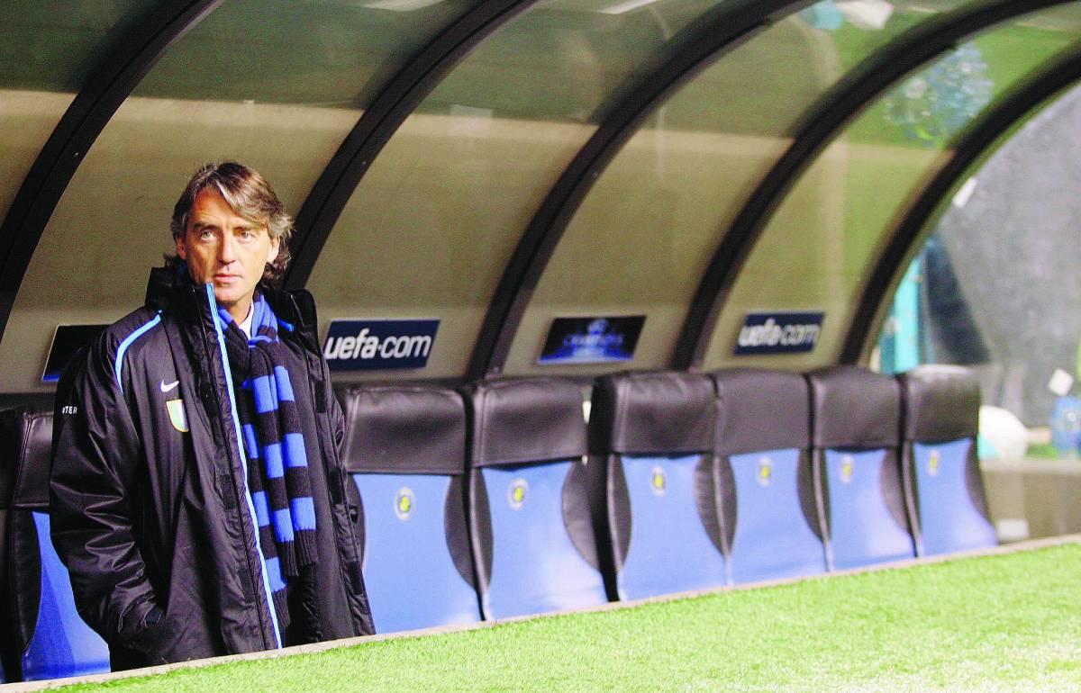 L'Inter di Mancini: 100 e lode