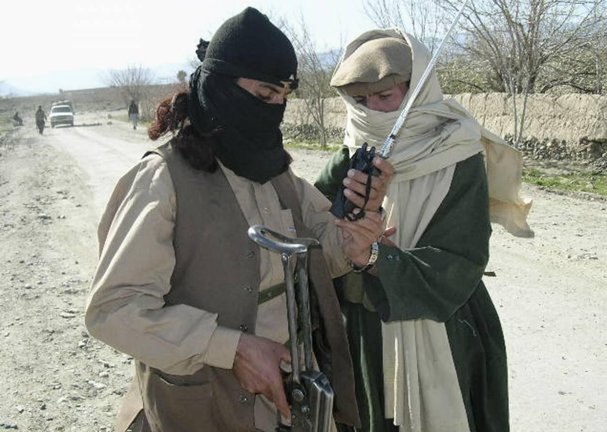 Bin Laden addestrata nuovi capi per le cellule terroristiche all'estero di al Qaida