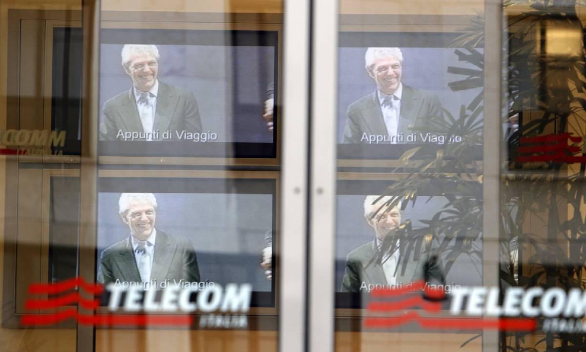 Volano le azioni Pirelli e Telecom