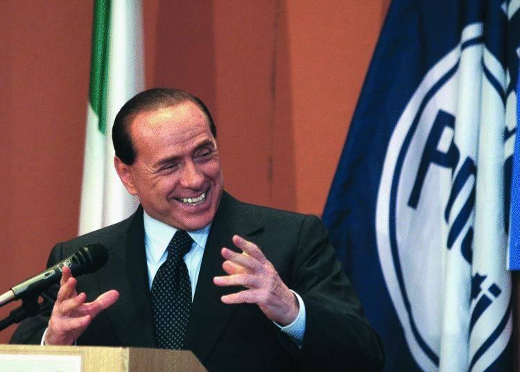 Berlusconi: intesa nel Polo sulla legge elettorale