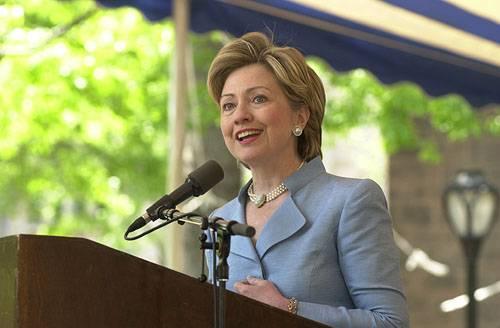 Hillary,  la regina Mida del voto 26 milioni di dollari in tre mesi