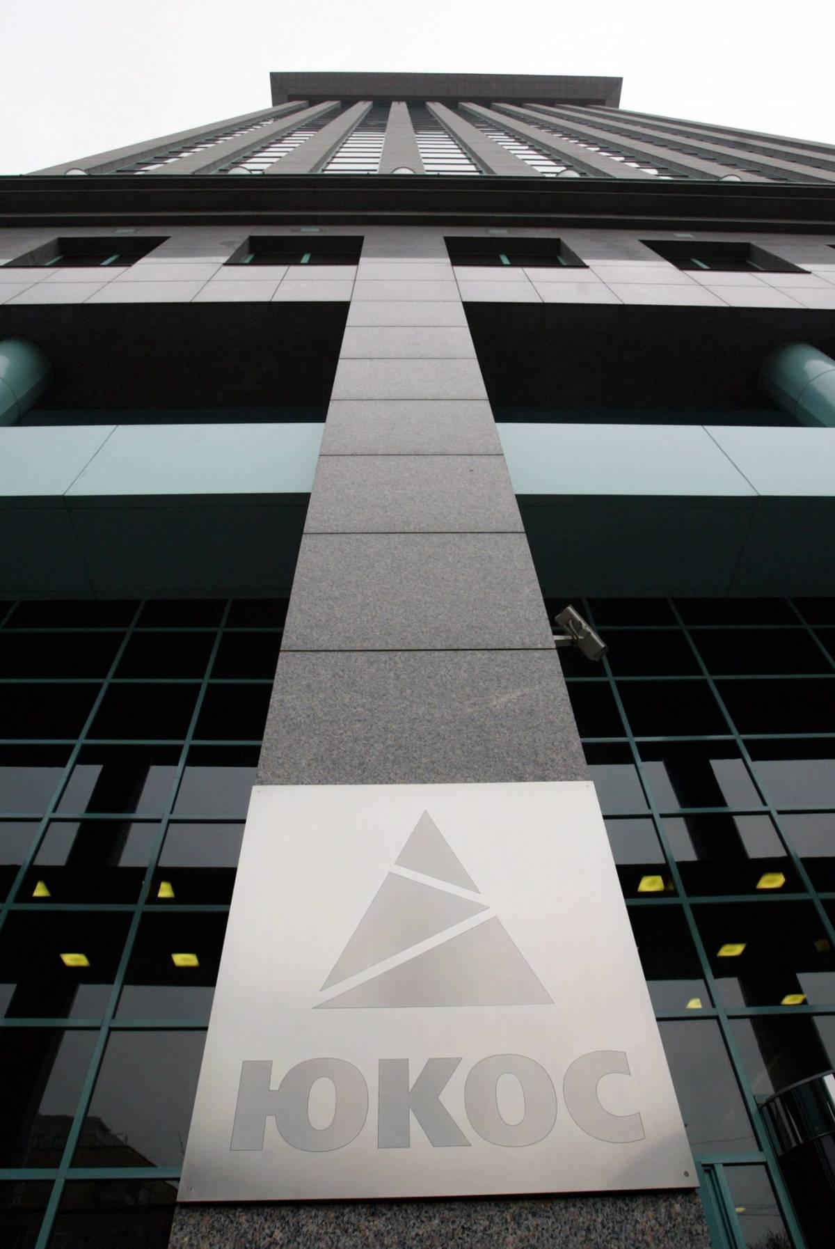 Eni-Enel fanno affari in Russia  Vinta l'asta per il gas Yukos