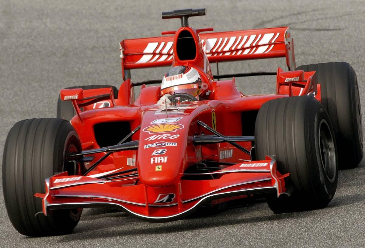 Sepang, derby ferrarista Raikkonen-Massa
