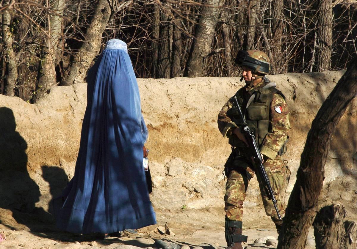 Kabul: «I talebani moderati non esistono»