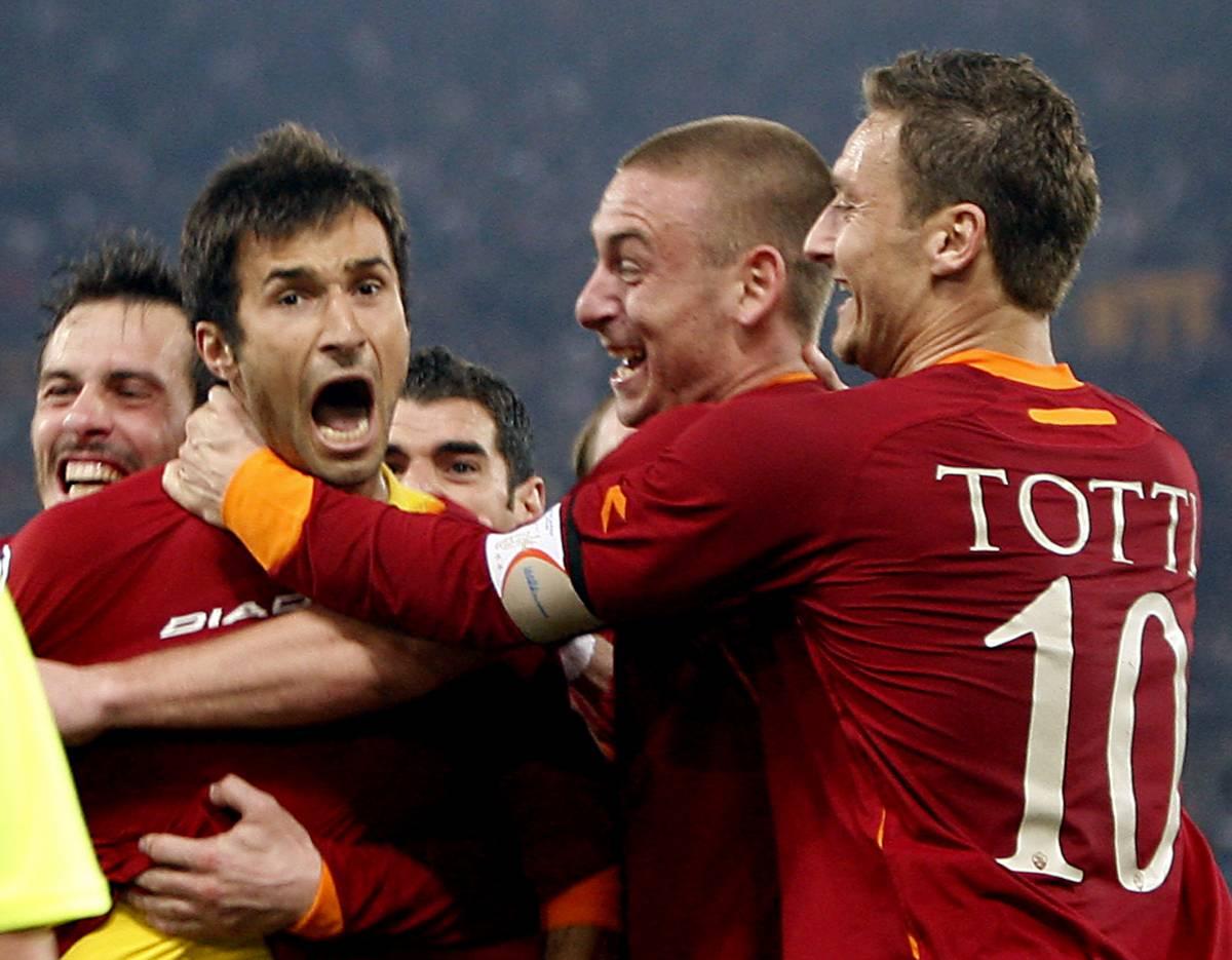 Champions, ora la Roma ci crede