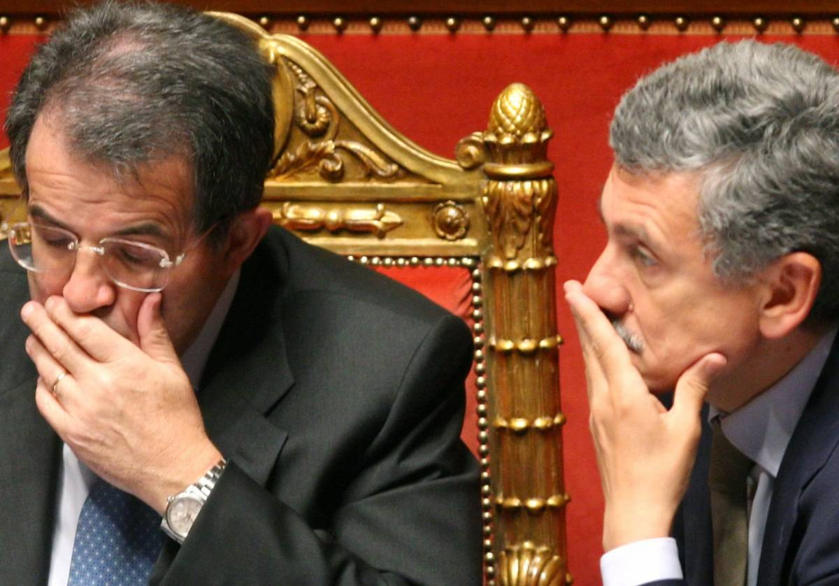«Talebani liberi per salvare Prodi»