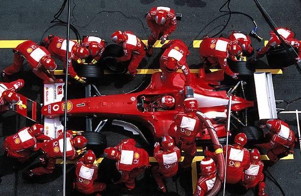 Sepang, rivincita di Massa su Raikkonen: pole position