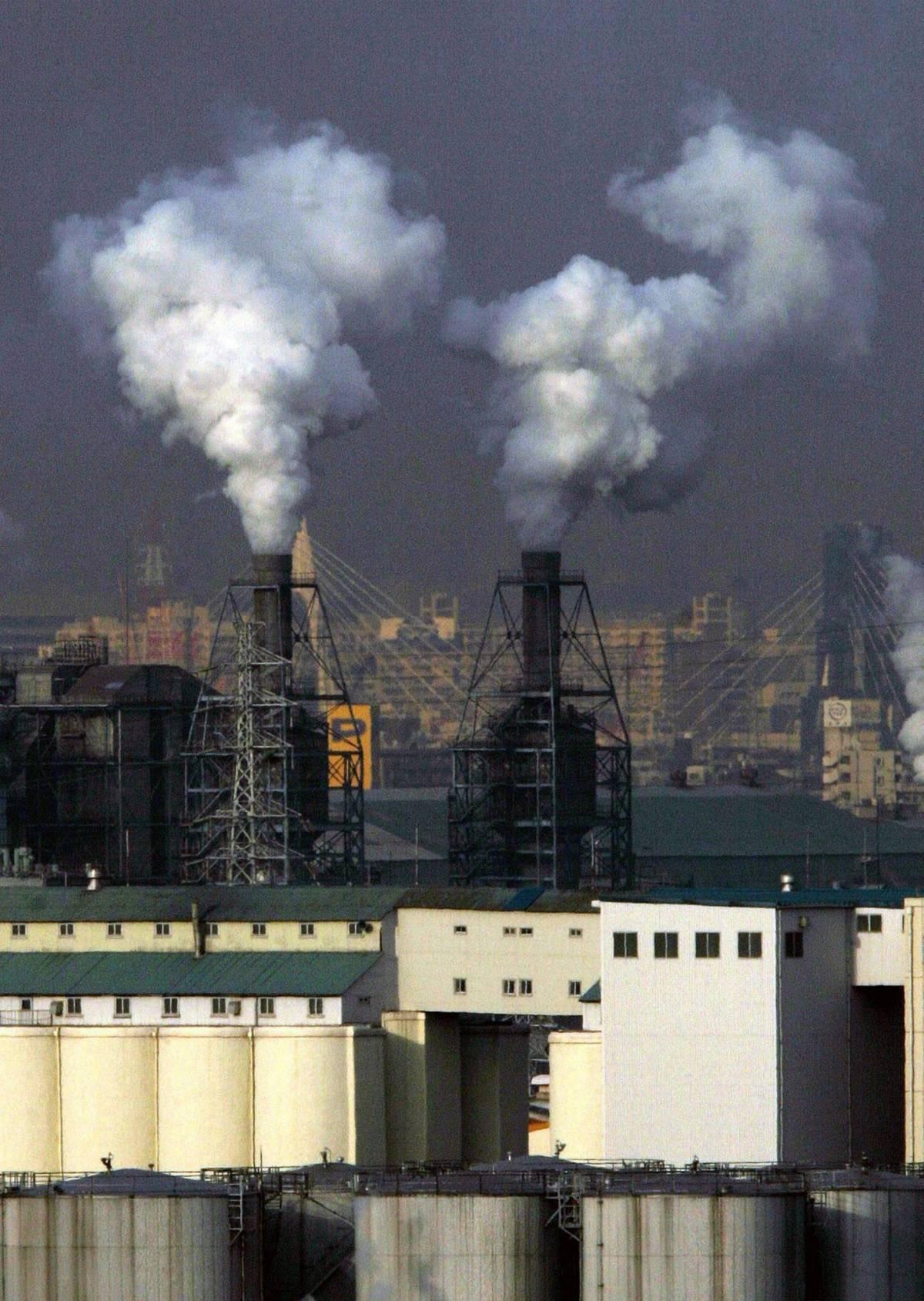Le tante amnesie italiane sul Protocollo di Kyoto