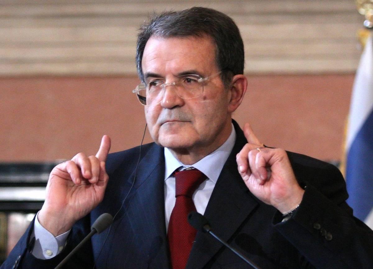 """Prodi: """"Delitto assurdo e deprecabile, no alle strumentalizzazioni"""""""