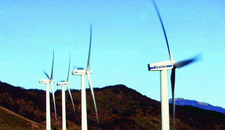 Energie pulite, la Liguria è ultima in Italia