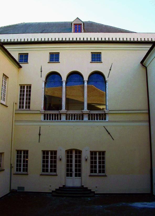 Nei conti del Banco di San Giorgio la Genova che contava davvero