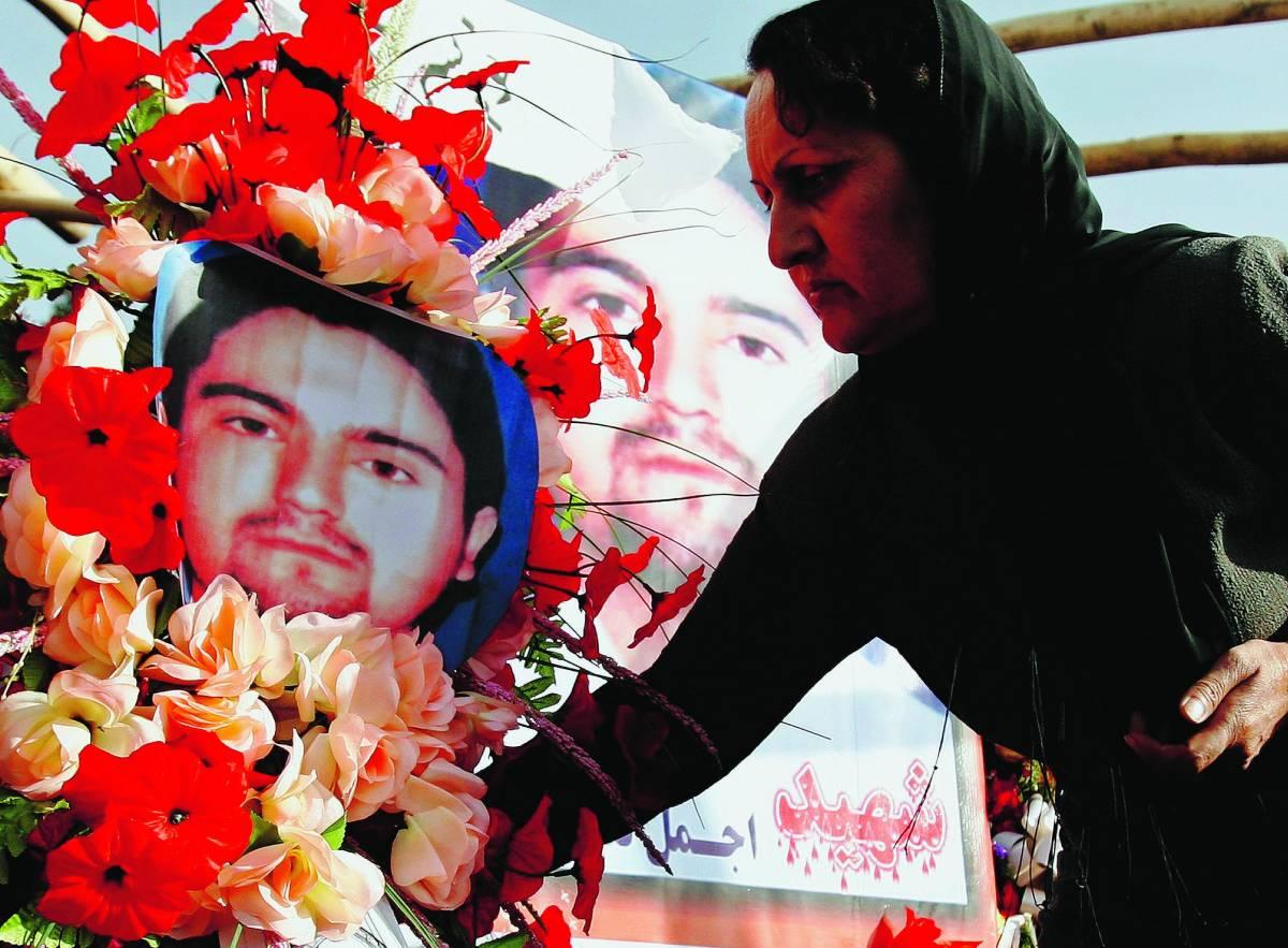 Caso Mastrogiacomo, al Tg1 l'esecuzione dell'autista afghano