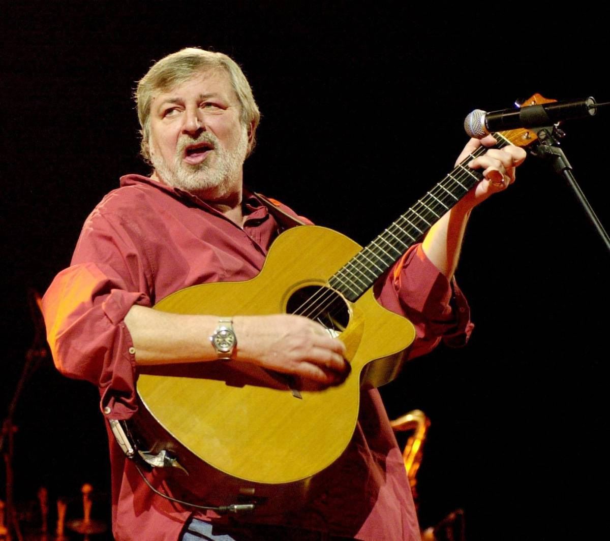 Dal raddoppio di Grillo al revival dei Deep Purple