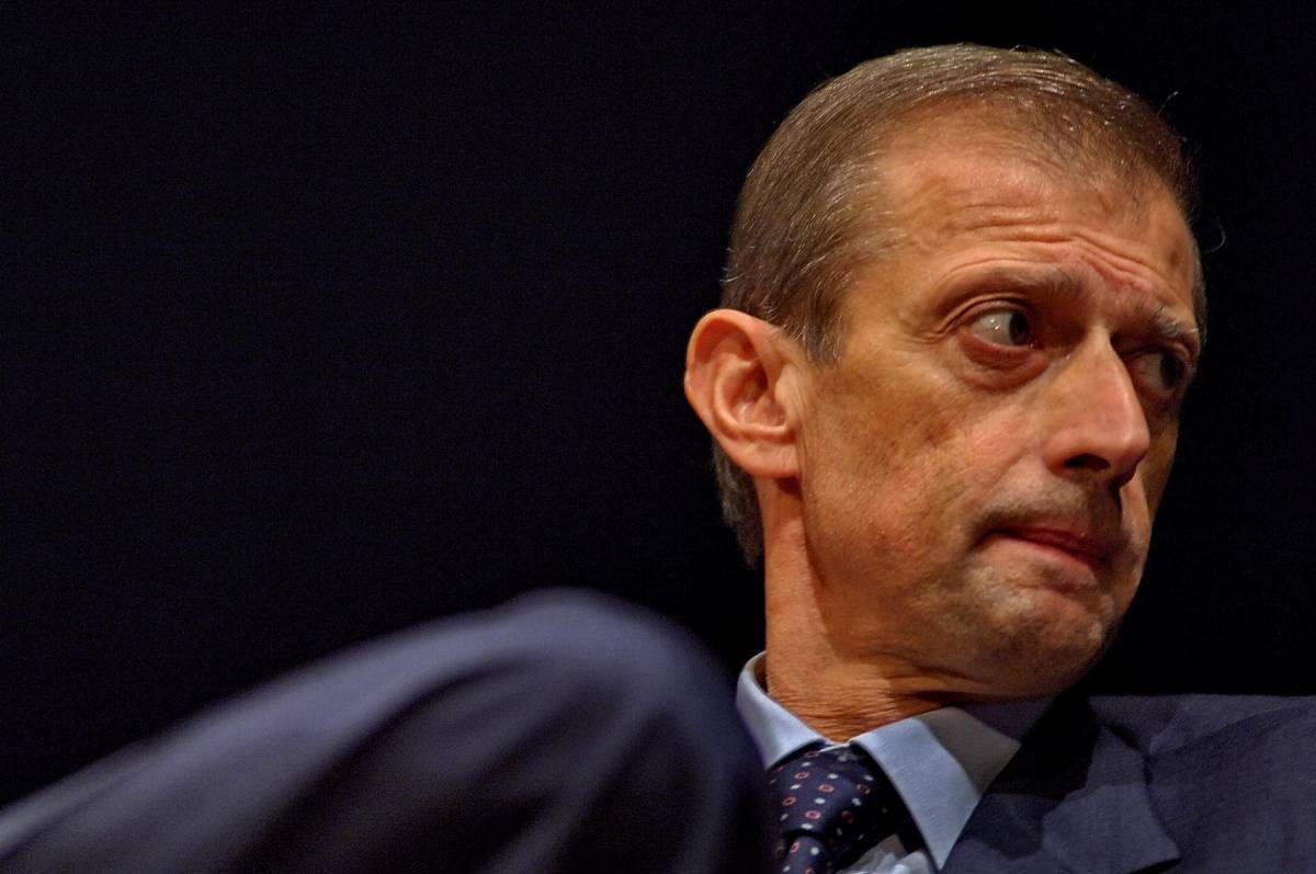 Fassino scopre gli italiani morti nei gulag