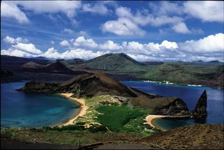La presenza umana mette in pericolo le isole Galapagos