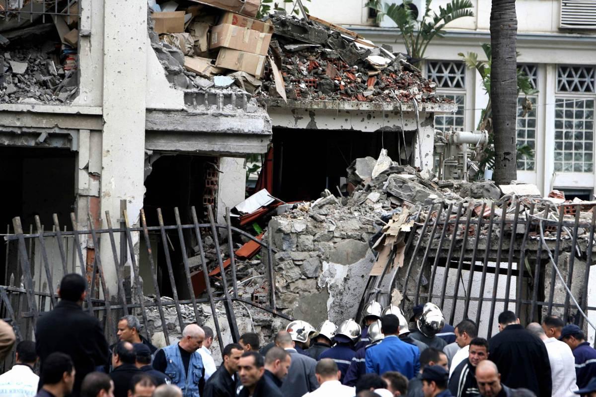 Algeria, dall'indipendenza alla guerra civile