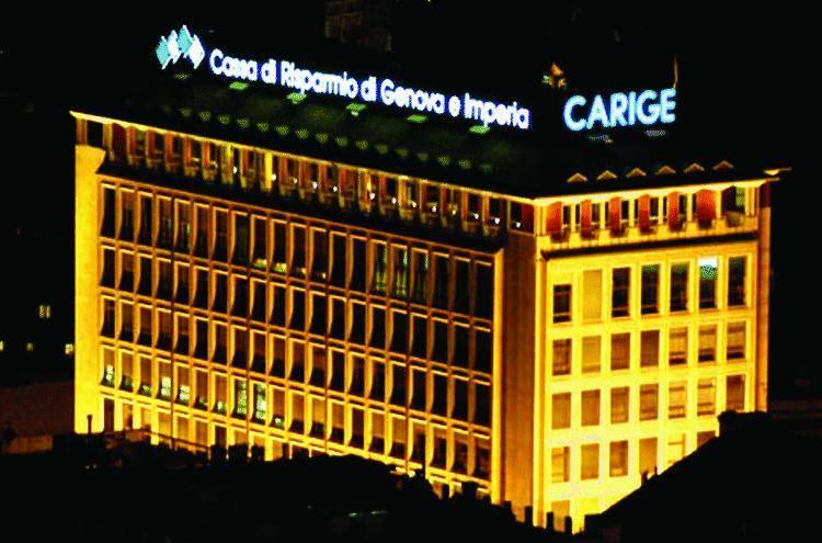 Banca Carige, nasce lo «stile virtuoso»