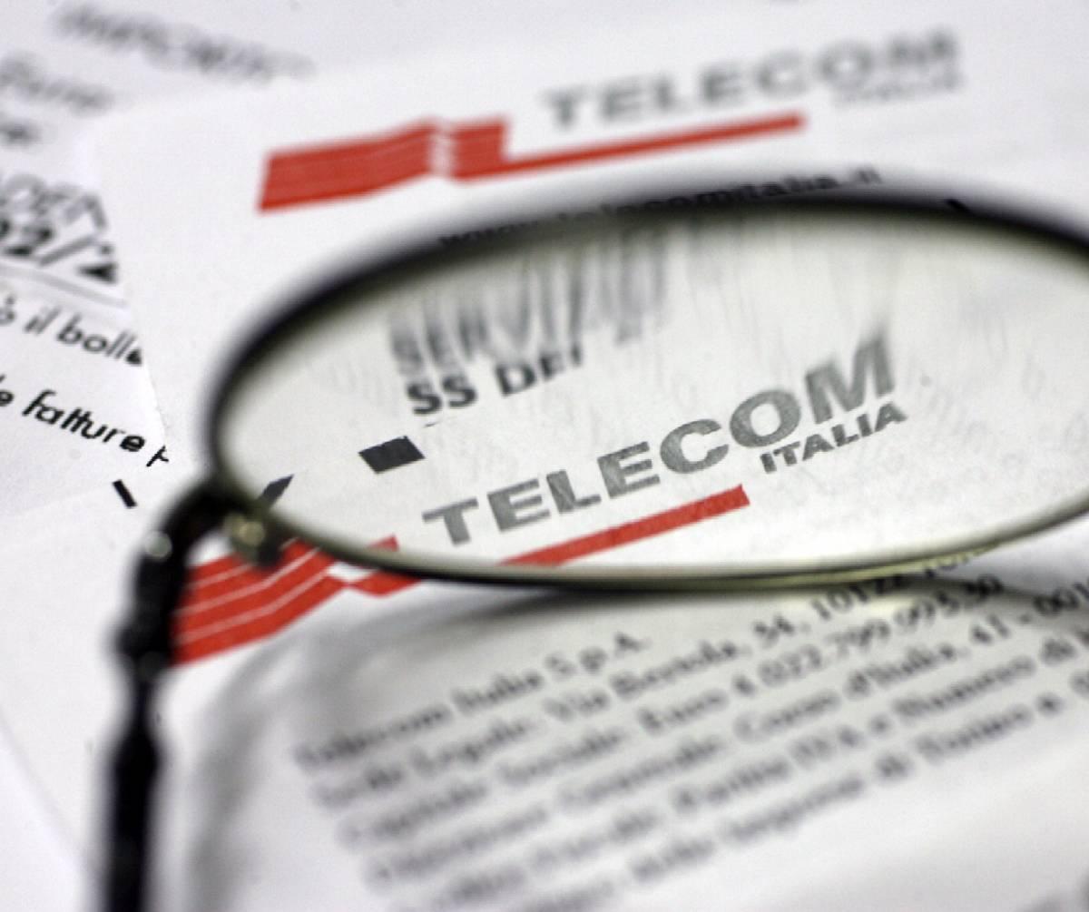 """Telecom, il governo mette """"in rete"""" gli americani"""