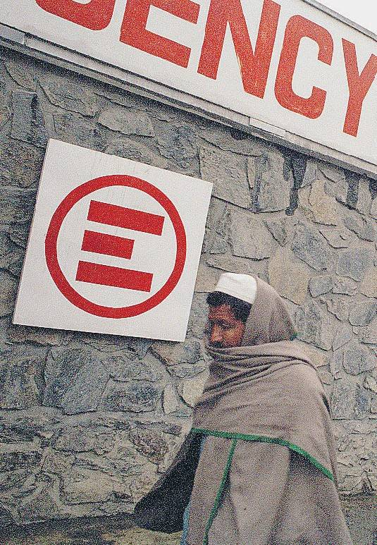 Emergency lascia l'Afghanistan. Nuove accuse al governo Karzai