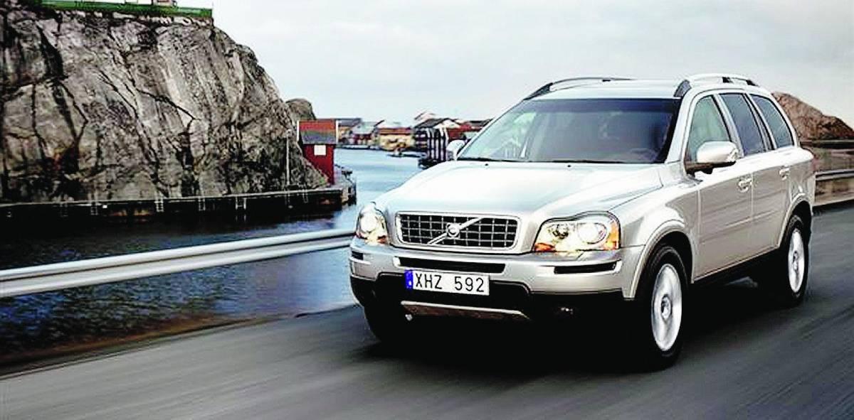 Volvo compie 80 anni Il lungo viaggio verso la fama mondiale