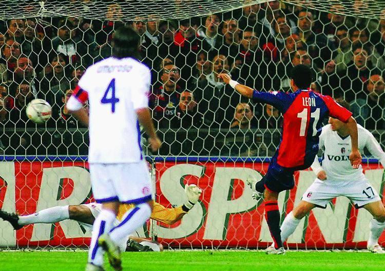 Tre gol al Bologna Il Genoa sente profumo di serie A