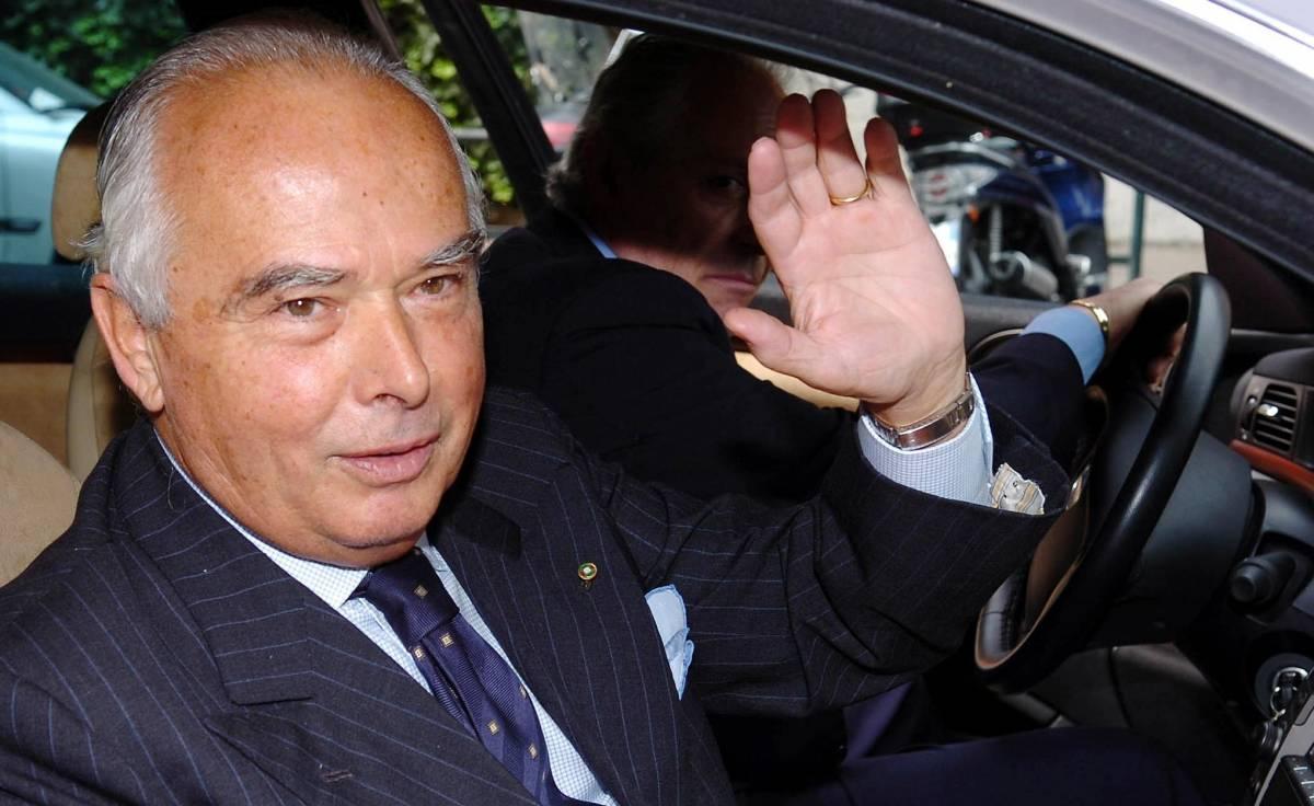 Garrone: «Se incontro Grillo non lo saluto»