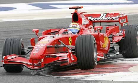 La Ferrari conquista la pole  Massa è il più veloce in Bahrain