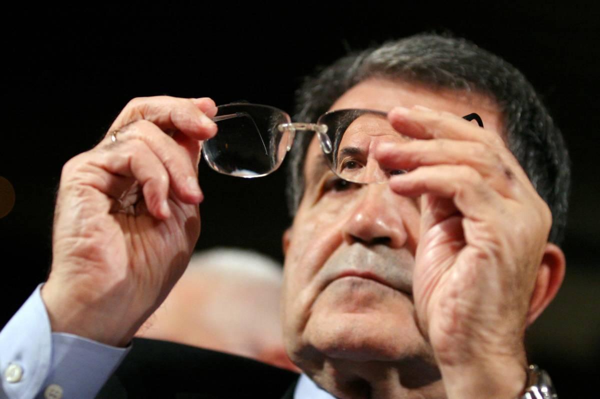 La dottrina Prodi:  pronto a violare la legge per liberare gli ostaggi