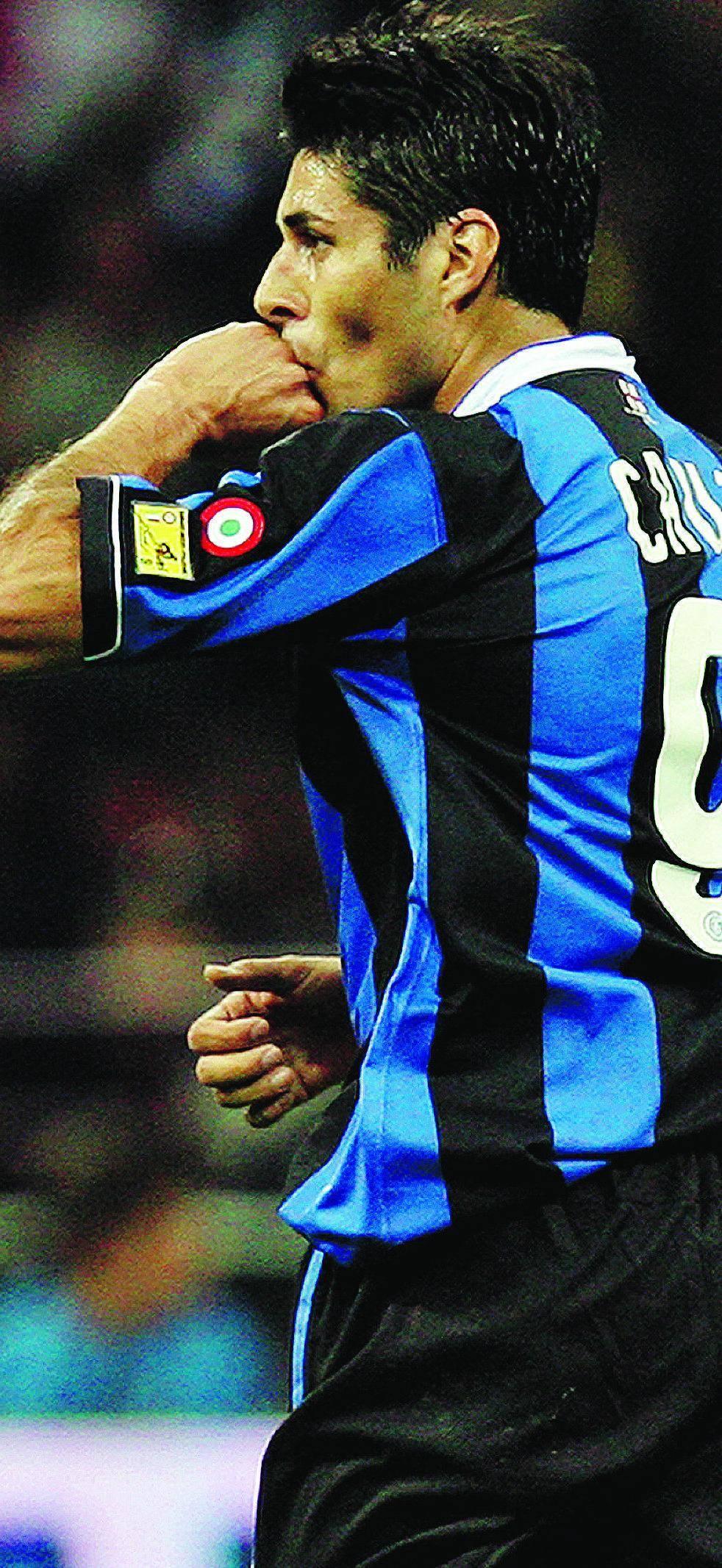 L'Inter ci prova ma non riesce a perdere