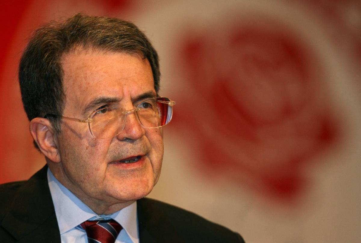 """Prodi: """"Nuova legge elettorale? Sì ma con maggioranza amplissima"""""""