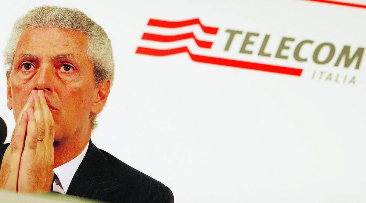 Telecom, Prodi fa scappare gli americani