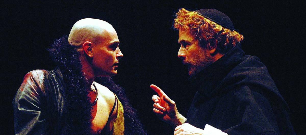 Musical e mistero: ecco lo Shakespeare del nuovo millennio