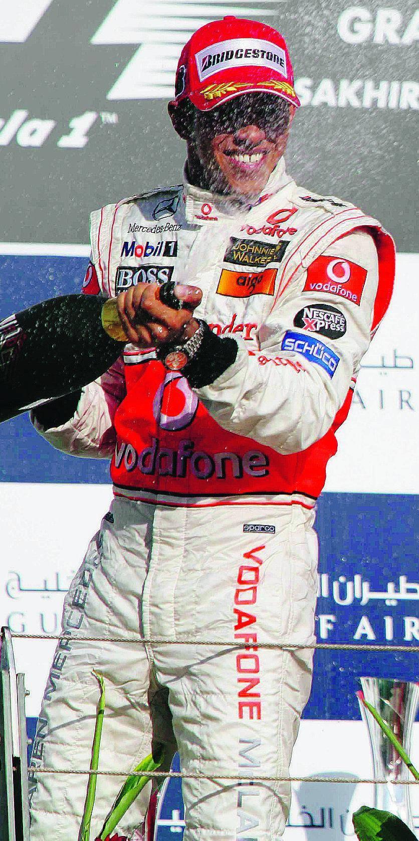 """Hamilton ha stregato anche la Ferrari: """"Sorpresa dell'anno"""""""