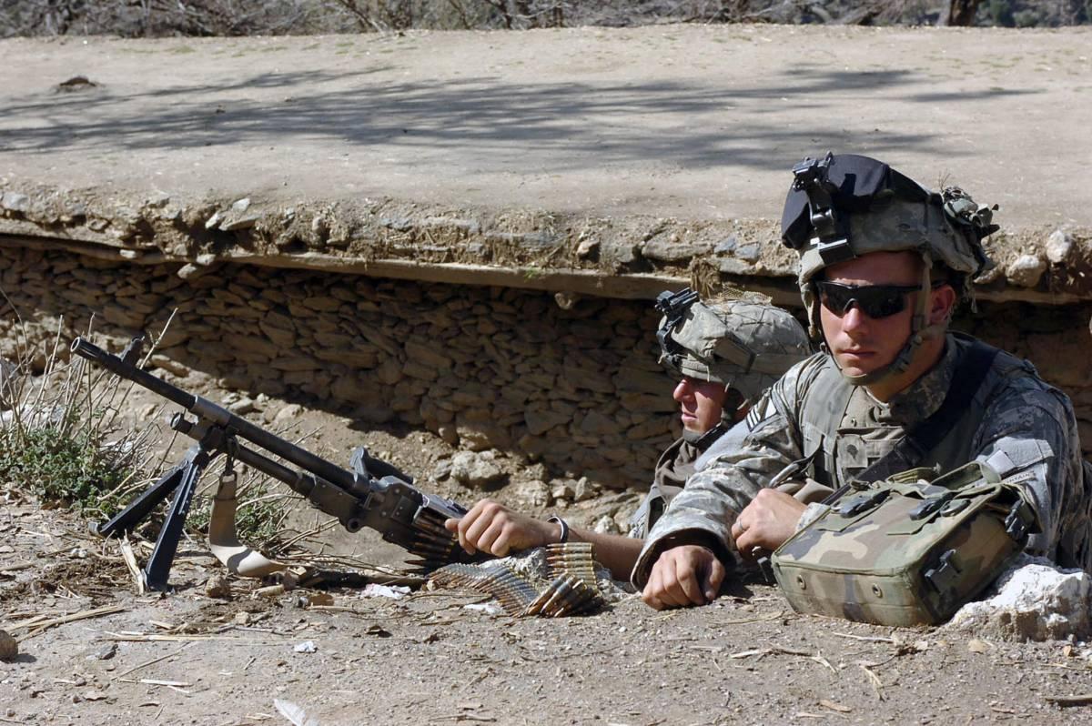 Afghanistan, bomba contro convoglio Onu: 5 morti