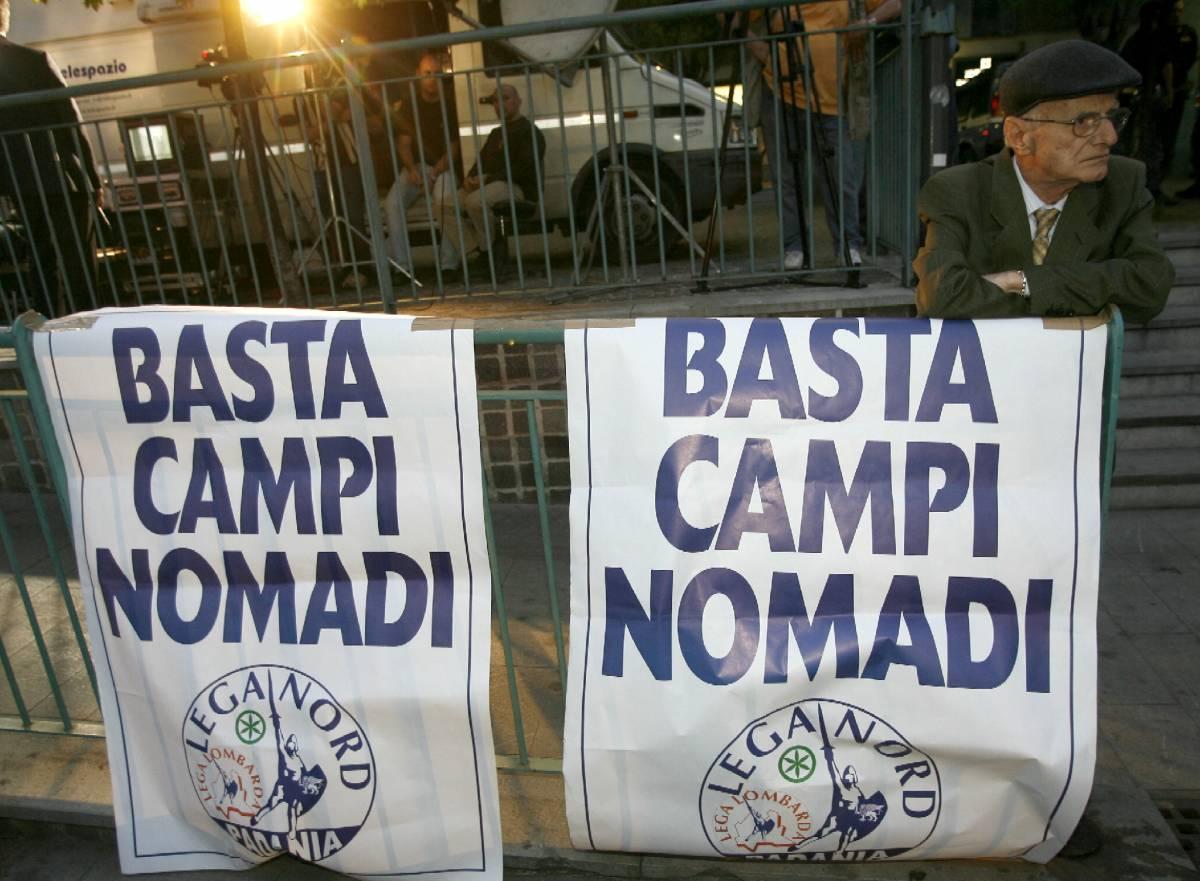 """Rom a Milano, la Cdl: """"Subito il numero chiuso"""""""