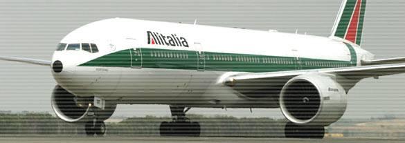 """Delta airlines: """"Alitalia? troppi interessi, difficile investire"""""""