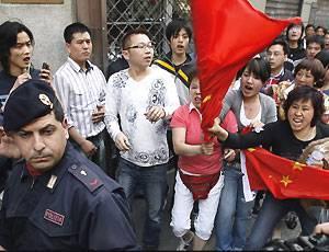 Chinatown: la Moratti incontra  il console, domani presidio cinese