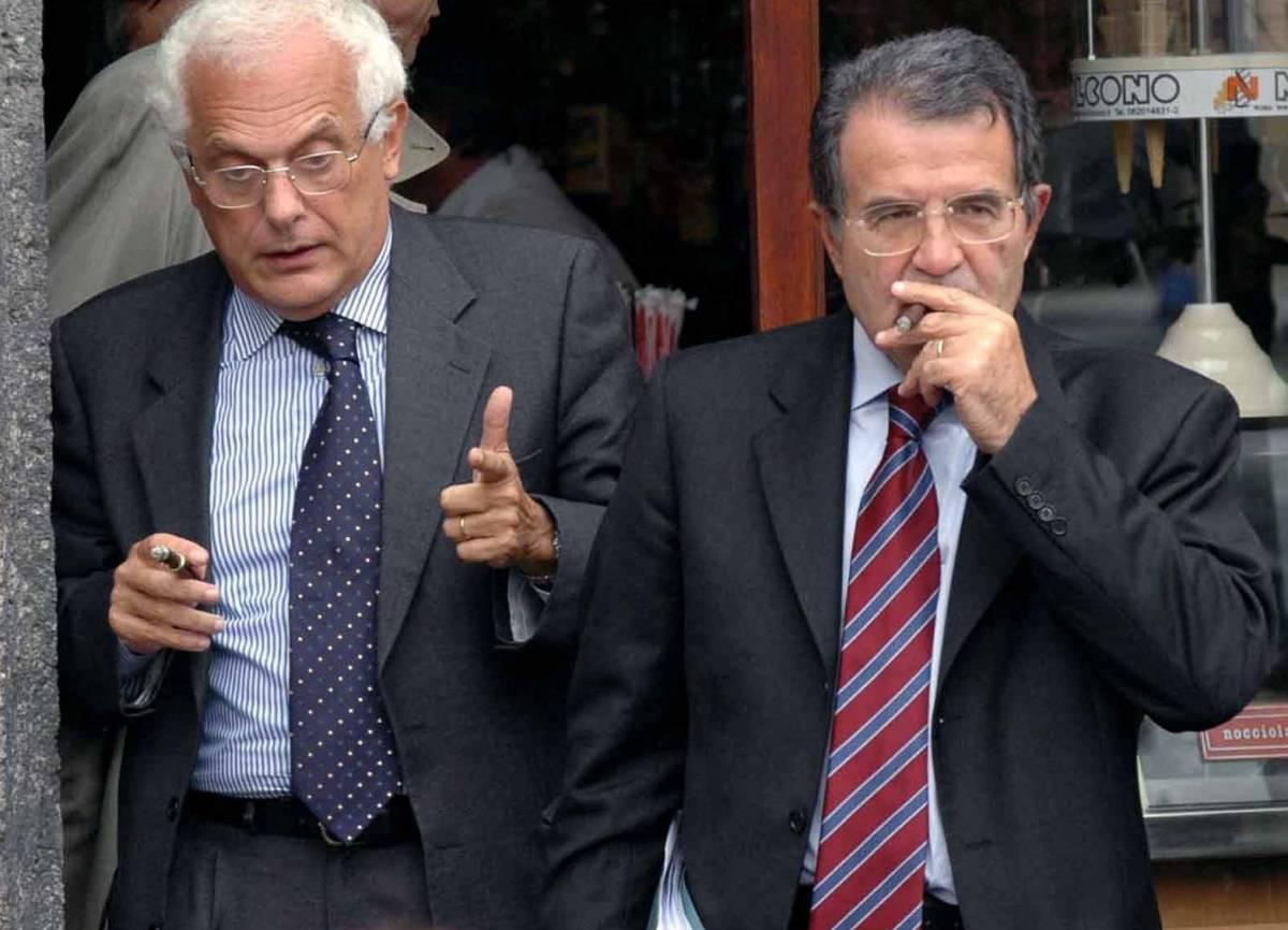 Vendita Italtel, una procura   setaccia gli affari di Prodi