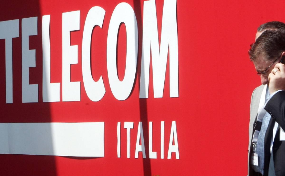 """Telecom, Fininvest e Colaninno:  """"Nessuna trattativa in corso"""""""
