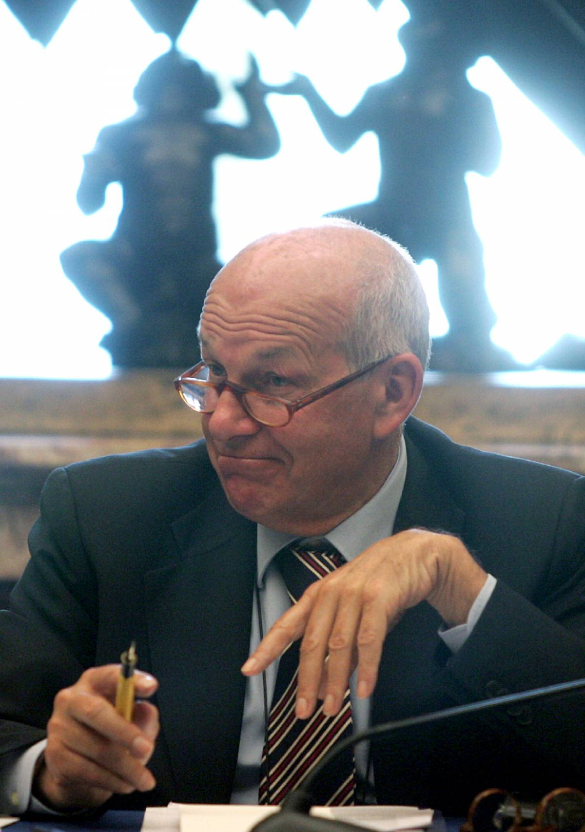 Confindustria attacca Bertinotti: le sue parole sono contro le imprese