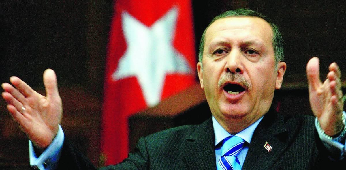 Le violenze mettono in crisi il governo Erdogan