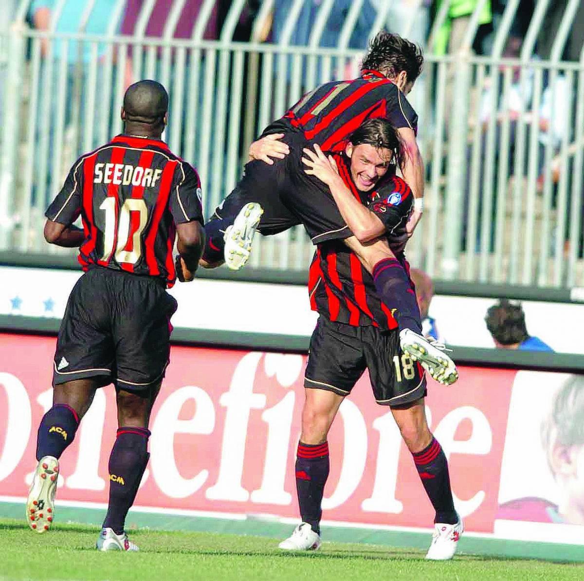 Kakà e Gilardino sono tornati questo Milan non si ferma più